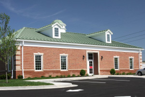 Lovely Pensacola Commercial Roofing Replacement