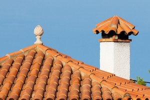 Pensacola Roof Tiles