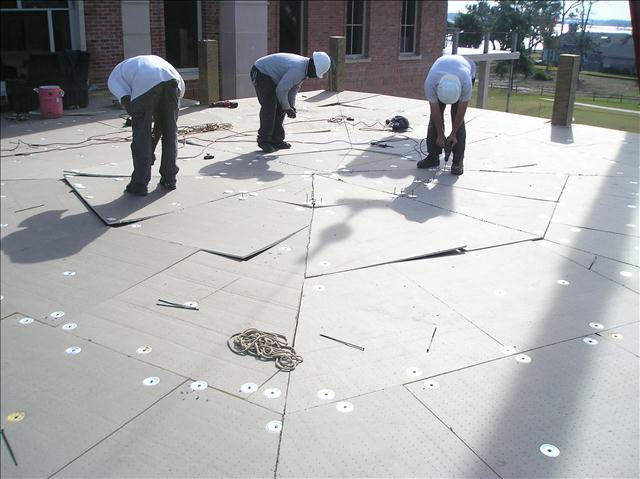 Elegant Pensacola Metal Roofing Pensacola Roofing Gulf Shores Commercial Roofing  Gulf Shores Roofing ...