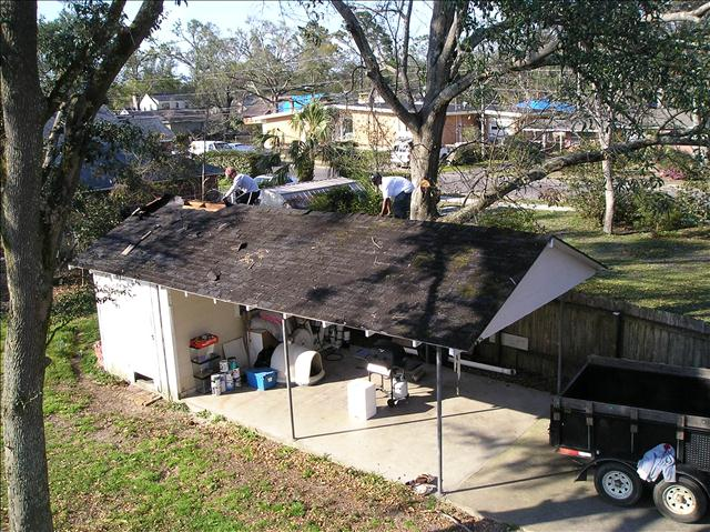 ... Pensacola Residential Roofing ...