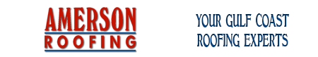 Amerson Roofing mobile logo