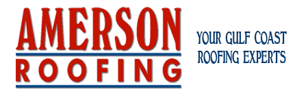 Amerson Roofing tablet logo