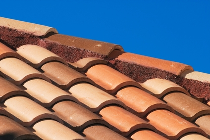 Pensacola tile roofs